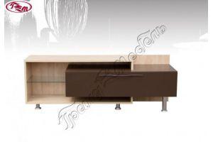 Тумба TV Магнат  - Мебельная фабрика «Гранд-мебель»