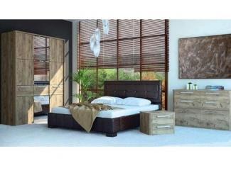 Спальня МК 52 вариант 2