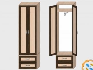 Шкаф Арт 040 - Мебельная фабрика «Кар»