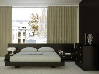 Спальня oria - Мебельная фабрика «Интер-дизайн 2000»