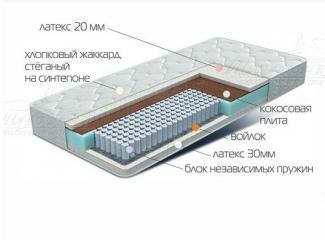 Матрац Лежебока - Интернет-магазин «Оксана мебель»