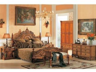 Спальня мебель из ротанга