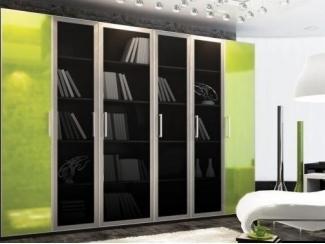 Шкаф прямой Селена  - Мебельная фабрика «Роникон»