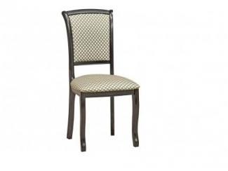 Мягкий стул из массива Кабриоль-М