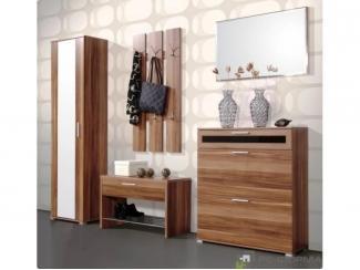 Прихожая 021 - Изготовление мебели на заказ «Ре-Форма»