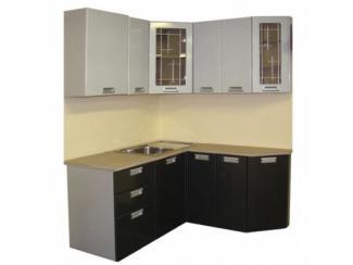 Кухня угловая 2 - Мебельная фабрика «Трио мебель»