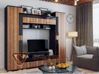 Гостиная Нота -19 - Мебельная фабрика «Северная Двина»