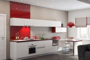 Кухня Nextra Аннет - Мебельная фабрика «MGS MEBEL»