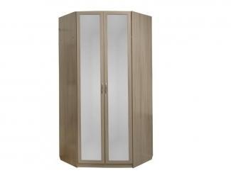 Шкаф угловой Карамелька - Мебельная фабрика «Балтика мебель»