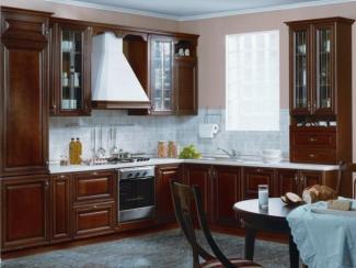 Кухонный гарнитур угловой MARTINA
