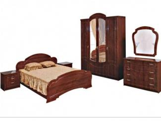 Спальня Камелина-2 МДФ