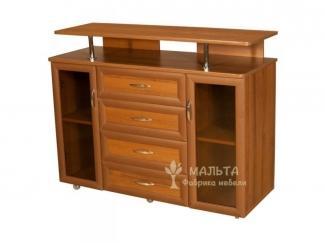 Комод в гостиную 01Б - Мебельная фабрика «Мальта»