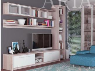 Гостиная стенка МИЛЛЕ - Мебельная фабрика «Ариани»
