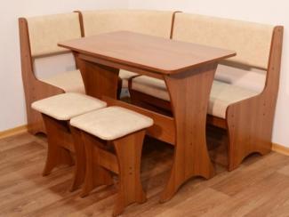 Кухонный уголок «№ 2» - Мебельная фабрика «Евромебель»