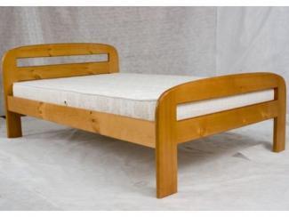 Кровать Марина ДС - Мебельная фабрика «Егорьевск»