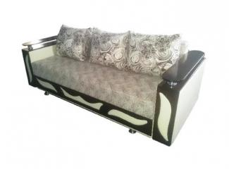 Диван прямой Верона 2 - Мебельная фабрика «Династия»