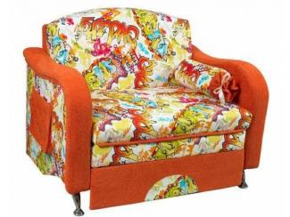 Диван прямой Пчелка - Мебельная фабрика «Мезонин мебель», г. Санкт-Петербург