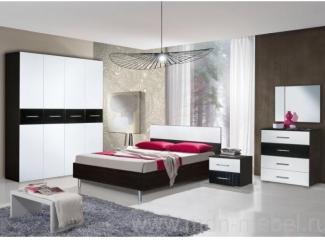 Спальня красивая Симона - Мебельная фабрика «МДН», г. Санкт-Петербург