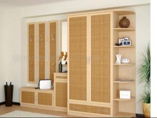 Прихожая rossi - Мебельная фабрика «Интер-дизайн 2000»