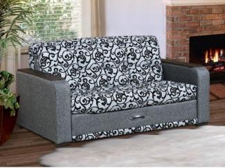 Серый диван 365  - Мебельная фабрика «Скорпион», г. Кузнецк