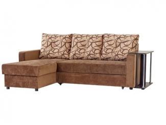 Угловой диван Корсика 1 - Мебельная фабрика «Ларт Мебель», г. Саратов