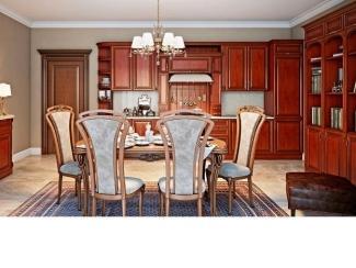Кухонный гарнитур угловой Глория - Мебельная фабрика «Кухни Медынь»
