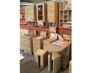Мебельная выставка Москва: кухонный гарнитур