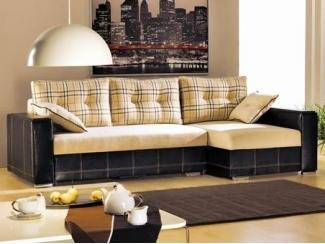 Диван угловой Ливерпуль - Мебельная фабрика «Мастерские Комфорта»