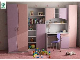 Детская Юниор - Мебельная фабрика «Древо»