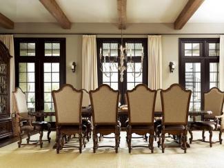 Столовая Escalera - Импортёр мебели «AP home»