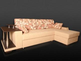 Угловой диван Каролина 3 - Мебельная фабрика «Тальяна»