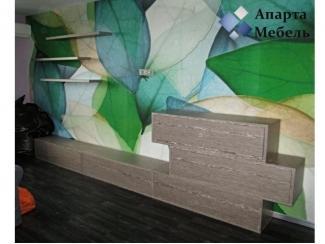 Гостиная - Мебельная фабрика «Апарта Мебель»