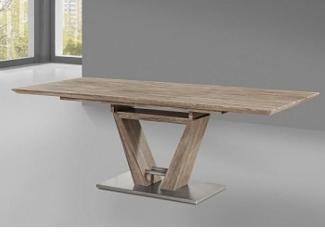 Стол TF A-4118 - Импортёр мебели «М-Сити»