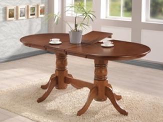 Стол обеденный 2059 - Импортёр мебели «RedBlack»