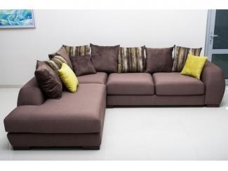 Вместительный диван София 8 - Мебельная фабрика «Новая мебель»
