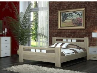 Спальный гарнитур Бергамо - Мебельная фабрика «НК-мебель»