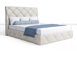 Мягкая кровать Грейс - Мебельная фабрика «Сокруз»
