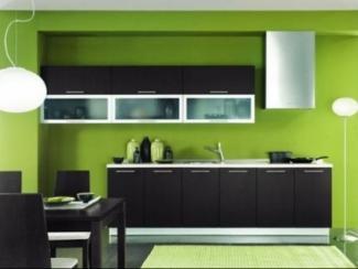 Кухонный гарнитур прямой Асти - Изготовление мебели на заказ «Атташе»