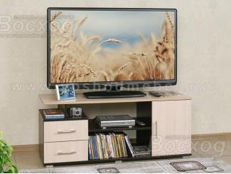 Тумба для ТВ ТТ 3 - Мебельная фабрика «Восход»