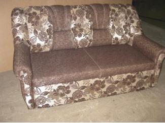 Выкатной диван Берлин - Мебельная фабрика «Опал сервис»