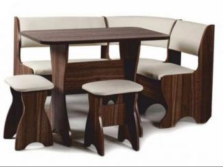 Обеденная группа Тюльпан - Импортёр мебели «Мебель Глобал»