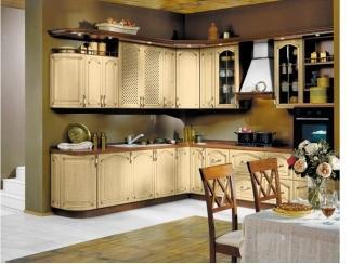 Кухня Колизей  - Мебельная фабрика «Шеллен», г. Кострома