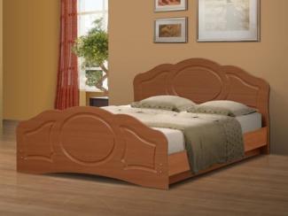Кровать Соня-6.7 - Мебельная фабрика «РиАл»