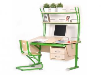 Стол ТВИН Бокс с тумбой - Изготовление мебели на заказ «Астек-Элара», г. Чебоксары
