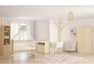 Детская POLINI   - Мебельная фабрика «Воткинская промышленная компания»