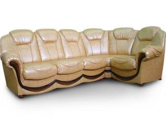 Угловой диван Линда