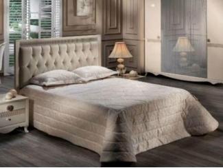 Большая кровать Седеф  - Импортёр мебели «Bellona (Турция)»