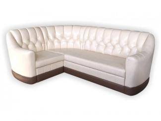 Диван угловой Мечта 2 - Мебельная фабрика «Мечта»