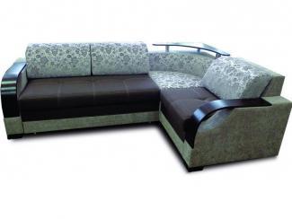 Угловой диван Стамбул 404