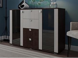 Большой комод в гостиную - Мебельная фабрика «Ваша мебель»